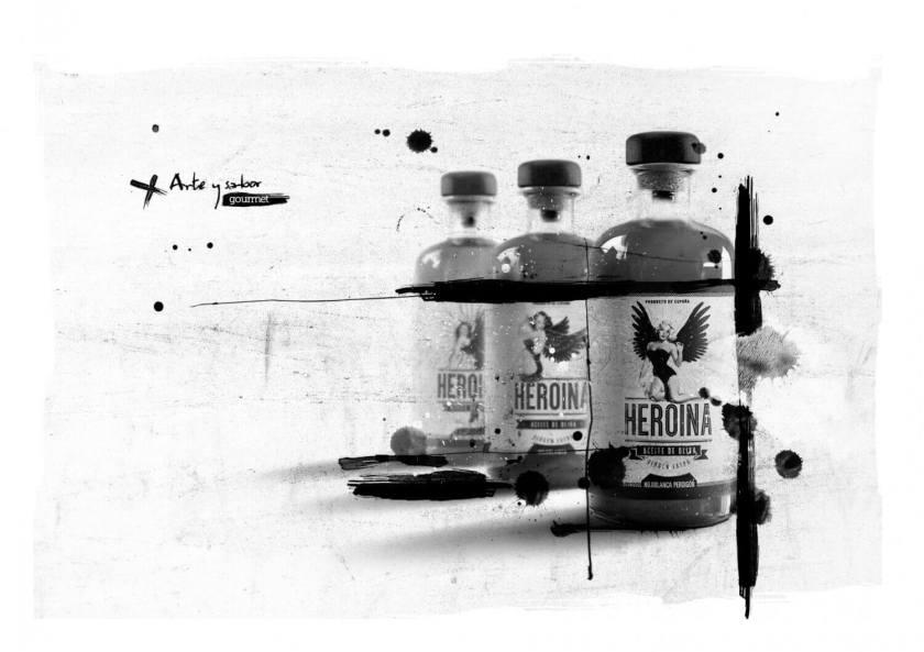 heroina-aceite-virgen-diseño-grafico-branding-web-garajegrafico-index-botellas
