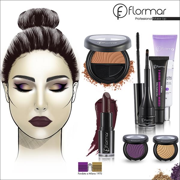 MAKE UP-flormar