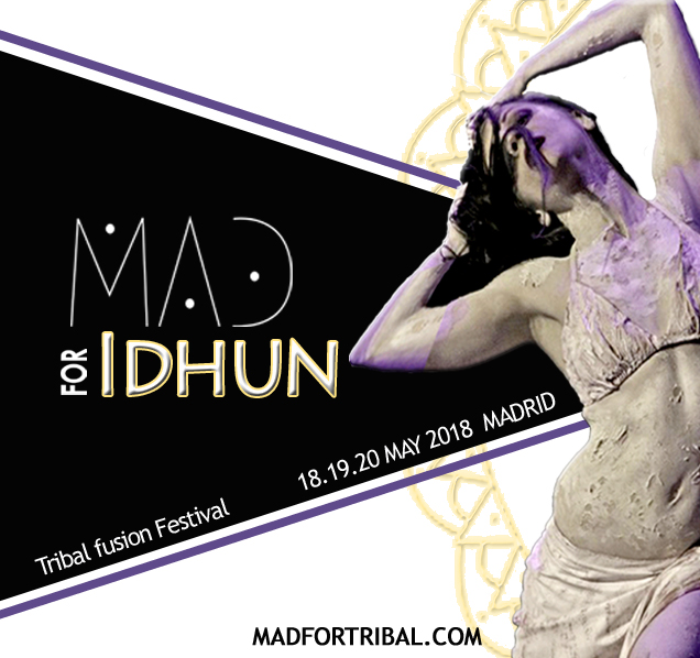 mad for idun web
